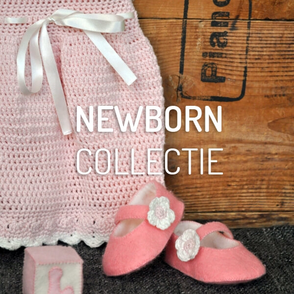 Babbyboo Newborn Collectie